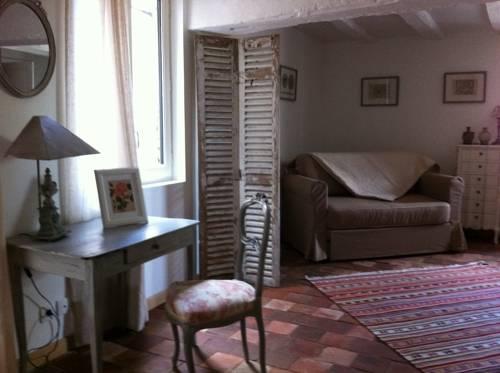 La Tortue de Leonardo : Guest accommodation near Pocé-sur-Cisse