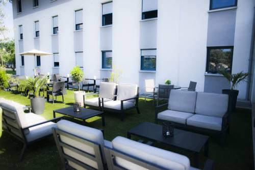 All Suites Besançon : Hotel near Besançon