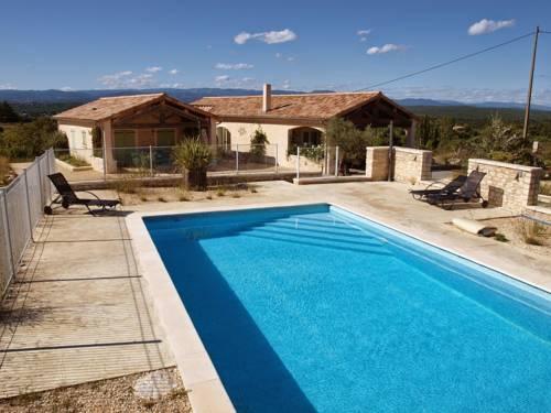 Villa Domaine De Pierre De Jourdan : Guest accommodation near Chandolas