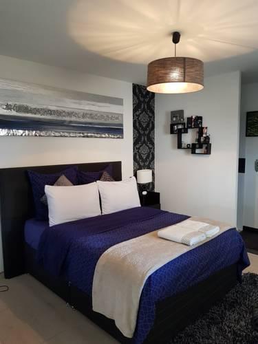 Chambre d'hôtes Ekmakara : Guest accommodation near Quéven