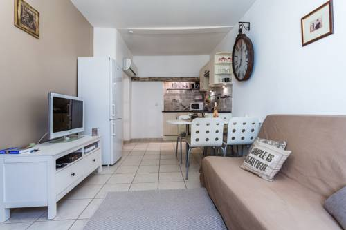 Cosy 1 bedroom apart in the center : Apartment near Aix-en-Provence