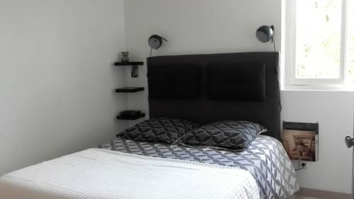 Le Nichoir Du Plessis : Guest accommodation near Neuillé-le-Lierre
