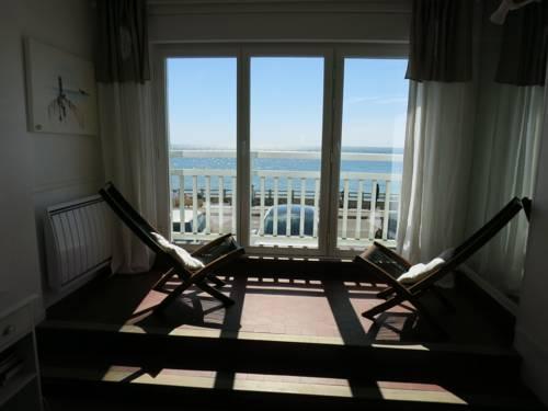 Villa Beau Sejour : Guest accommodation near Ambleteuse