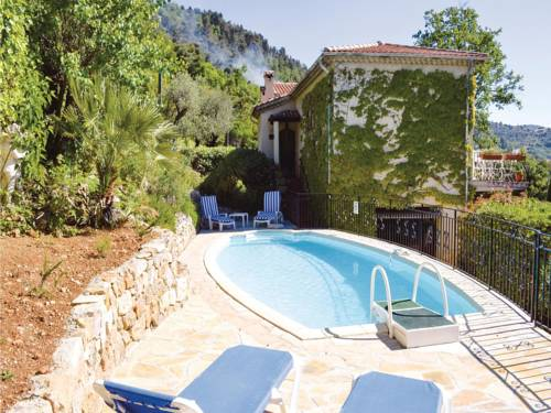 Holiday Home Speracedes Route De Cabris : Guest accommodation near Spéracèdes