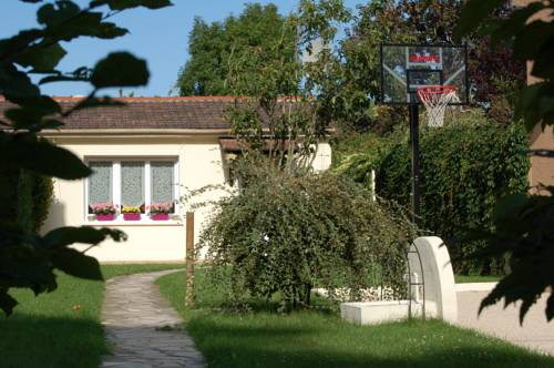 Angels Inn : Guest accommodation near Saint-Germain-sur-Morin