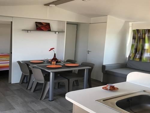 Mobil Home : Guest accommodation near Pérols