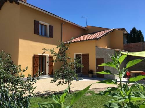 L'ajonc : Guest accommodation near Montauban