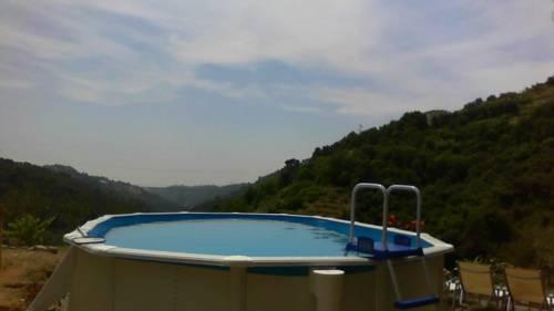 L'ETOILE : Guest accommodation near Colomars