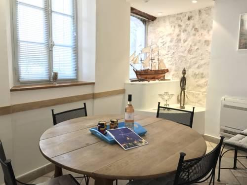 L'élégante : Guest accommodation near Saint-Paul