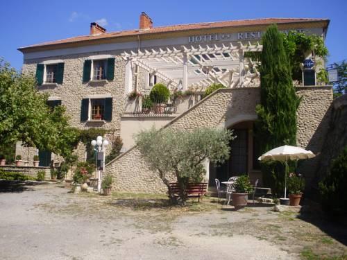 Hôtel du Moulin : Hotel near Allemagne-en-Provence