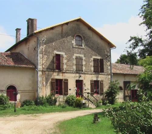 Couette et Café : Bed and Breakfast near Sainte-Eanne