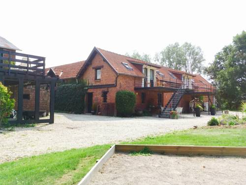La Niche : Guest accommodation near Lorgies