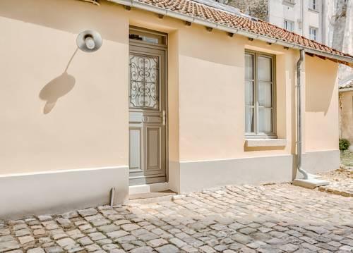 Le Petit Pavillon de Versailles : Apartment near Rocquencourt