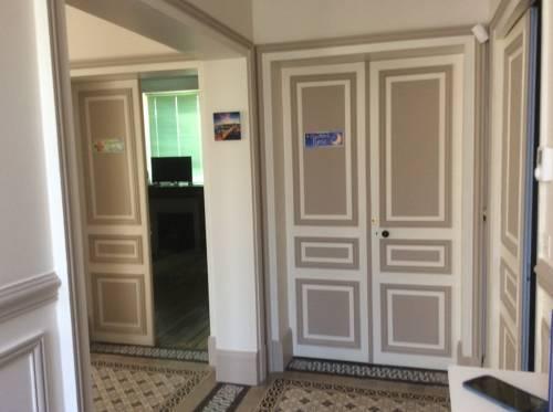 Sci mimesi : Guest accommodation near Neuvy-sur-Loire
