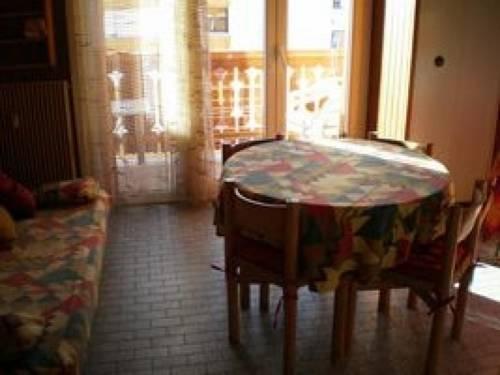 Apartment Myosotis : Apartment near Saint-Christophe-en-Oisans