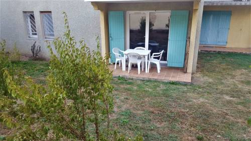 T2 Vallon des Sources : Apartment near Beynes