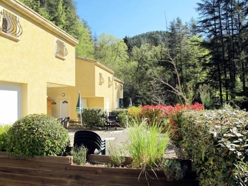 Ferienwohnung Vals-les-Bains 430S : Guest accommodation near Labégude