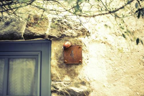 La Maison De La Mitoune : Guest accommodation near Davejean