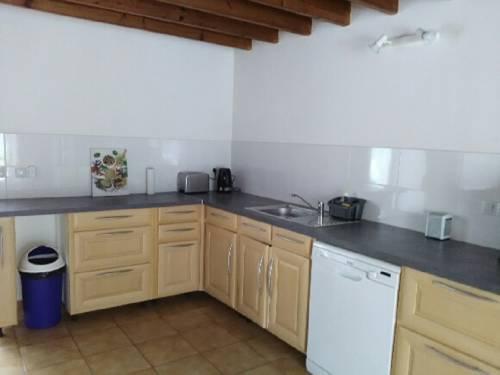 Gite des Marais : Guest accommodation near Angoville-au-Plain
