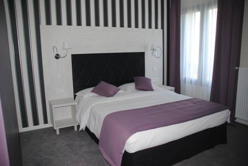 Auberge de l'Etoile : Hotel near Thoiry