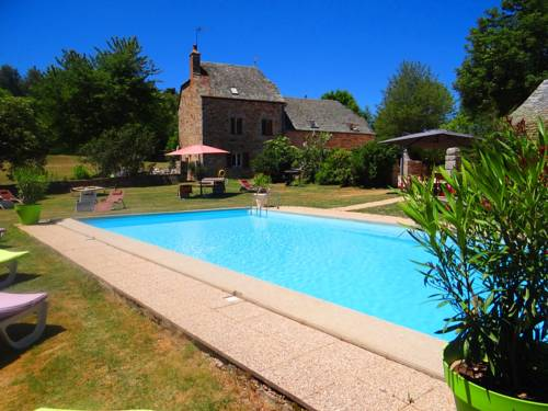 La maison de Gilbert : Guest accommodation near Chauchailles