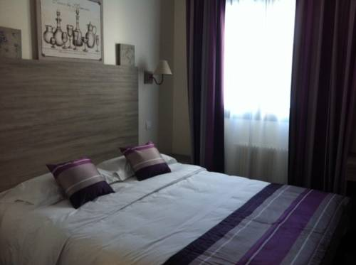 Auberge de l'Etoile : Hotel near Saint-Martin-des-Champs