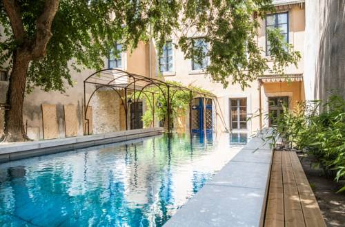 Les chambres d'Aimé : Bed and Breakfast near Carcassonne