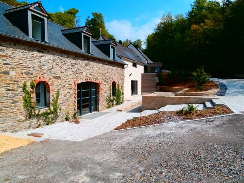 Centre PEP de Gorre-Menez : Guest accommodation near Landerneau