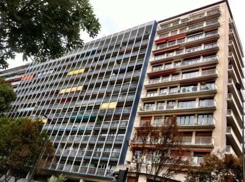 Appartement 2 pieces Le Gallo : Apartment near Marnes-la-Coquette