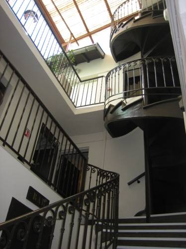 The Liberty's : Hotel near Fareins