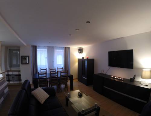 Appartement Verzy : Apartment near Ludes