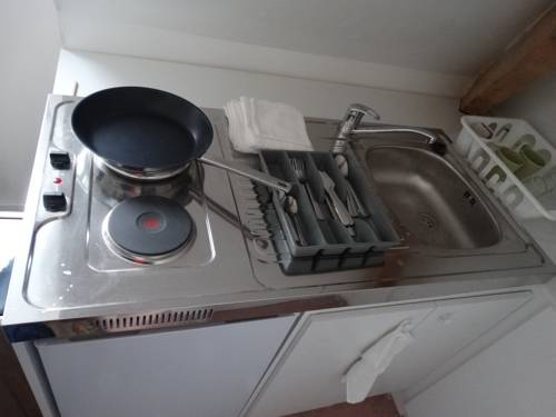 Appartement Picardie : Apartment near Néry