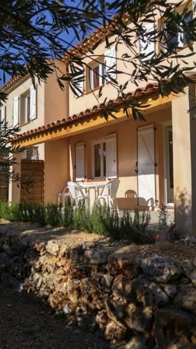 La résidence : Guest accommodation near Sainte-Croix-du-Verdon