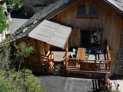 Apartment Le serre de chanteloube : Apartment near Saint-Crépin