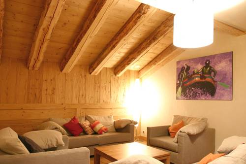 Résidence Cortina : Apartment near Saint-Christophe-en-Oisans