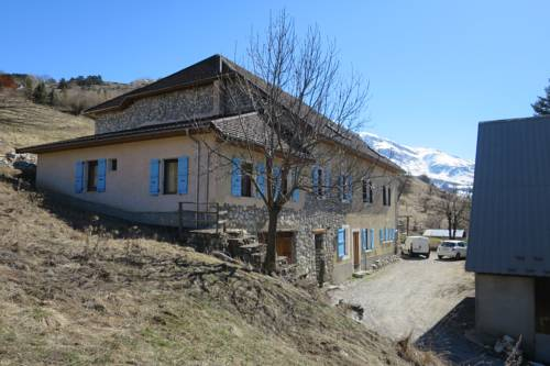 La Tourtette : Bed and Breakfast near Chauffayer