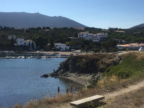 villa calme et detente : Guest accommodation near Corsavy