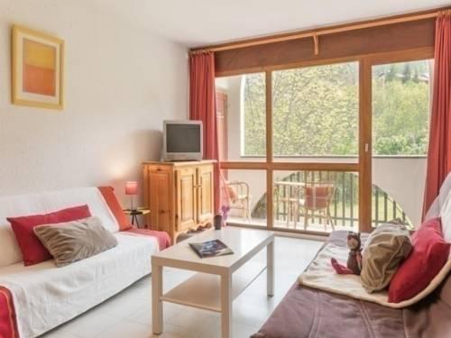 Apartment Agneaux : Apartment near Puy-Saint-Vincent