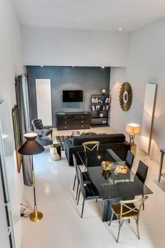 Sweet Inn - Brune : Apartment near Montrouge