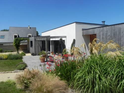 Ty Bugale Bihan : Guest accommodation near Pleumeur-Bodou