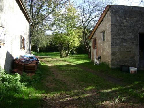 patrick robin 2 : Guest accommodation near Serbannes
