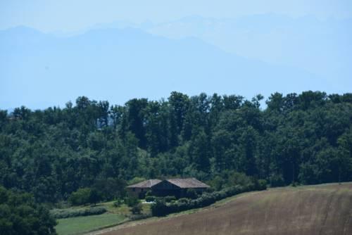 Musameou : Guest accommodation near Saint-Blancard