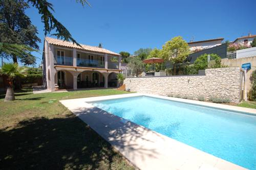 Villa Vieux Cannet : Guest accommodation near Le Cannet