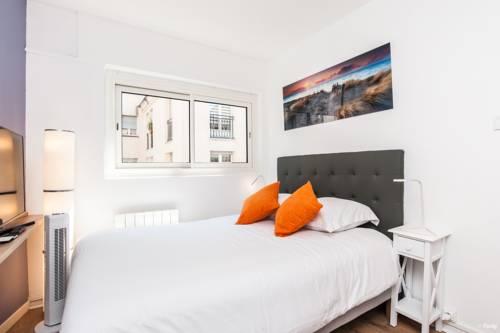 Superbe studio cosy Metro Jean Jaures : Apartment near Toulouse