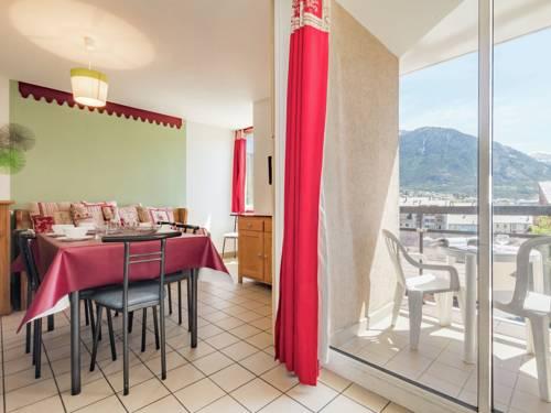 Chalet Briancon II : Guest accommodation near Puy-Saint-Pierre