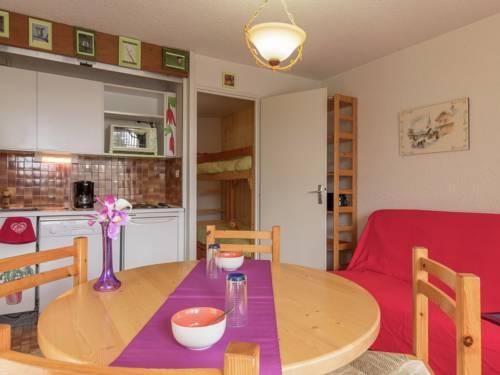 Chalmettes 1 : Guest accommodation near Cervières