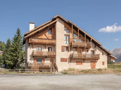 Cles des Champs : Guest accommodation near Puy-Saint-André