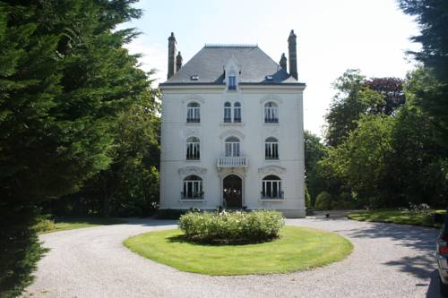 Le Plein Air : Bed and Breakfast near Hesdigneul-lès-Boulogne