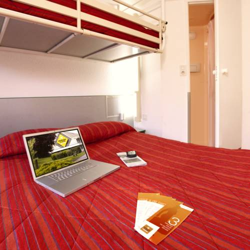 Premiere Classe Boulogne St Martin Les Boulogne : Hotel near Baincthun