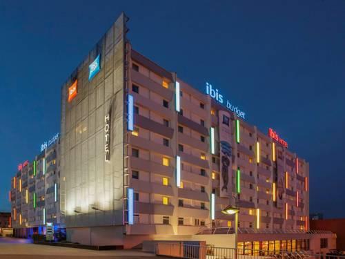 ibis budget - Porte de Bagnolet : Hotel near Bagnolet